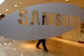 Samsung Electronics Says to Start Building New China Memory Chip Line This Month