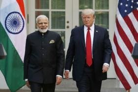 India Says US Trade Preference Program Will Boost Economic Reforms