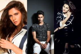 Happy Father's Day 2017: Here's What Richa Chadha, Taapsee Pannu, Vicky Kaushal Learnt From Their Dads