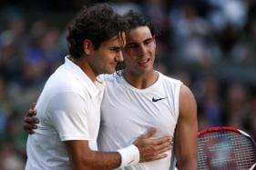 Wimbledon: Federer and Nadal Close in on Dream Final