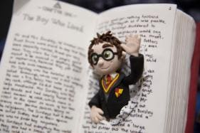 20 Years of Harry Potter: UK Children Set Record to Mark the Magical Occasion