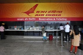 Air India Draft Tender Lists Four Options for Govt Ownership