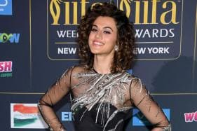 Obsession For a Female's Body is Everywhere: Taapsee Pannu