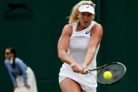 Outspoken Coco Vandeweghe Not Bothered About Attitude Claims Ahead of Australian Open