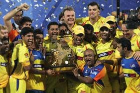 BCCI Welcomes Back CSK and RR