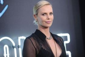 Gringo Star Charlize Theron Is Elegant But Also Streetwise Says Joel Edgerton