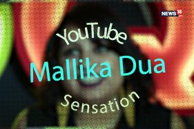 Mallika Dua Lashes Out At Trolls With Music Video
