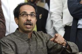 Shiv Sena Compares BJP to British Raj, Says History Won't Forgive Its 'Greed in Kashmir'