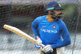 WATCH | Kohli Raring to Get Back on the Pitch, Says 100 Percent Fit After Injury Setback