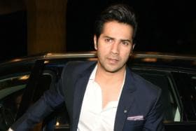 Varun Dhawan Appeals to Indians to Not Look at The West for Heroes