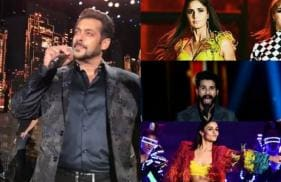 IIFA 2017: Alia's Debut Performance, Katrina's Birthday Wishes; Highlights of the Show