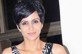 Indian Men are Cowards: Mandira Bedi
