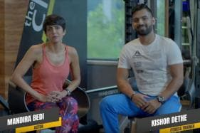 Breaking Myths With Mandira Bedi: Gym is Essential