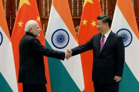 PM Modi Calls Xi Jinping to Congratulate Him on His Re-election