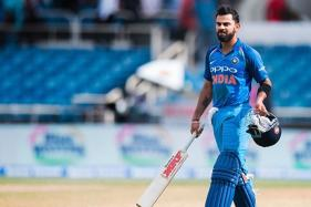 In Pics, West Indies vs India 2017: Fifth ODI