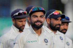 No Time to Prepare for South Africa, Need Bouncy Tracks Versus Lanka: Kohli