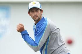 Ashton Agar Warns Only Australia's 'Absolute Best' Can Beat England
