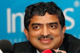 Nandan Nilekani Bats for Privatisation of Public Sector Banks, Cites Interest of Taxpayers
