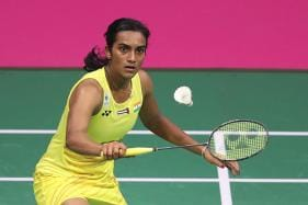 Sindhu Falters in Final Yet Again, Loses to Okuhara in Thailand Open
