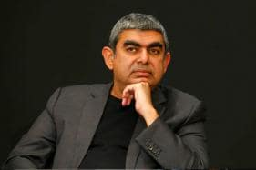 Sikka Denies Teradata's IP Theft Charges, Terms Allegations as 'Baseless and Outrageous'