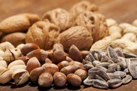 Here's Why You Need to Include Almonds and Walnuts in Your Daily Diet
