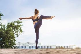 Daily Exercise May Boost Better Lung Function Among Smokers