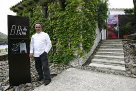 Chef Ferran Adria To Reopen Spain's El Bulli As Food Lab In 2019