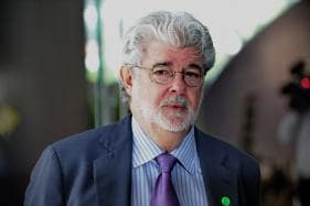 Star Wars' George Lucas Adds to His Skywalker Collection