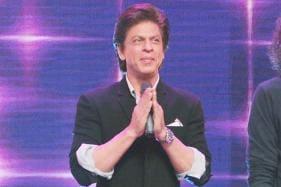 Shah Rukh Khan Thanks Shekhar Kapur for Appreciating Zero