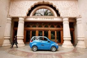 Zoomcar Launches 25 Electric Vehicles in Hyderabad