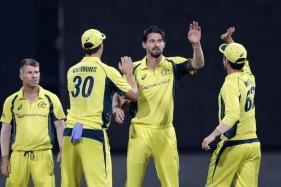 Warner, Finch & Bowlers Star as Australia Beat India in Fourth ODI