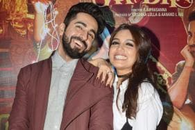 Who is a More Talented Actor Ayushmann Or Rajkummar? Bhumi Pednekar's Reply