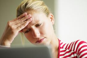Just Thinking About a Stressful Day May Lower Your Cognitive Abilities