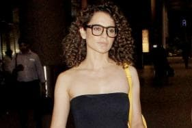 Kangana Ranaut Hits Back, Calls Allegations Of Her Involvement In CDR Case 'Lame'