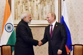 Narendra Modi Greets Putin, Hopes Indo-Russia Ties Will Deepen Further