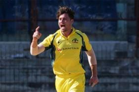 Australian Team 'Drained by Noise' Despite Leveling South Africa Series: Stoinis