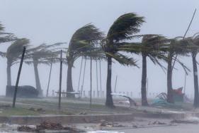 Taiwan Battens Down as Super Typhoon Maria Approaches
