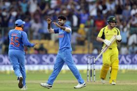 Shami and I Must Take More Responsibility in ODIs, Says Umesh
