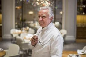 Chef Alain Ducasse Set to Offer Paris Dinner and a Show