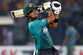 Babar Azam Displaces Aaron Finch to Become Top-Ranked T20I Batsman