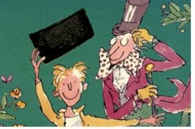 Roald Dahl's Charlie from the Chocolate Factory Was Supposed to Be Black