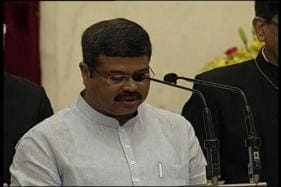 9 Crore New LPG Connections Provided in 4 Years: Dharmendra Pradhan