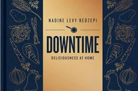 René Redzepi's Wife Levi to Release Her Own Culinary Masterpiece in October