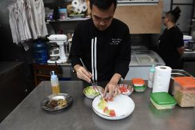 Meet the Thai Chefs Welcoming Bugs into Their Kitchens