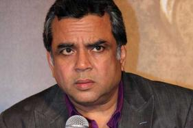 Our Film Industry is the Most Secular, Apolitical Place: Paresh Rawal