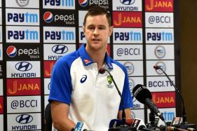 Rookie Aussie Pacer Behrendorff Eyes IPL Contract