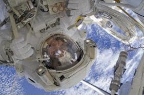 No US Presence on Space Station Next Year? Plan B in the Works