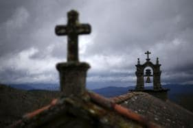 Czech Churches Cry Foul Over Communist Tax Plan