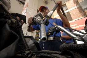 Why is Fuel Costlier Despite Oil Price Falling From 108 USD in 2014 to 77 Now, Asks Congress