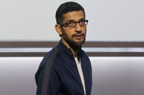 Sundar Pichai Has no Decision-making Power Beyond Google: Report